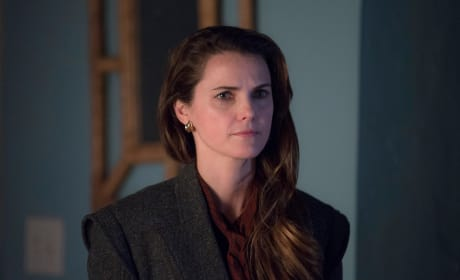 Elizabeth is Blindsided - The Americans Season 6 Episode 8