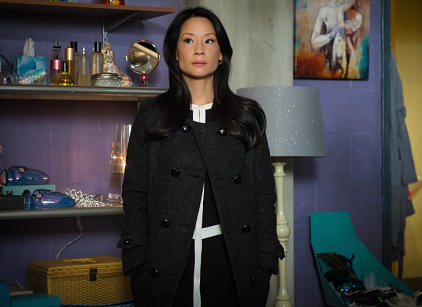 Watch Elementary Season 2 Episode 15 Online
