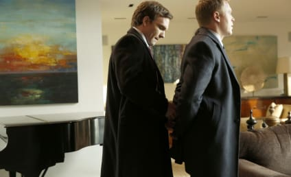 The Blacklist Photo Preview: Ressler Takes On a Dangerous Case