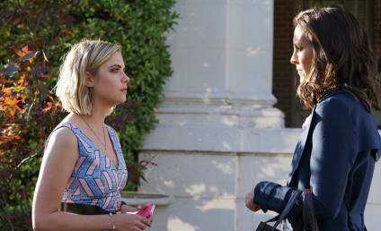 Watch Pretty Little Liars Online: Season 6 Episode 3