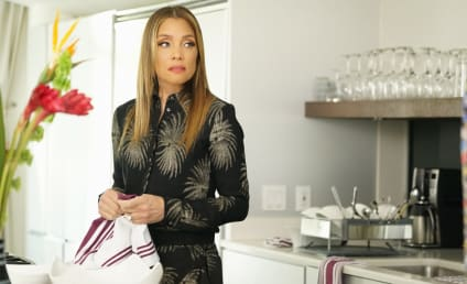 Dynasty Season 2 Episode 20 Review: New Lady In Town