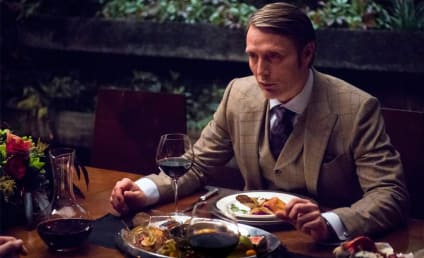Hannibal: Watch Season 2 Episode 10 Online