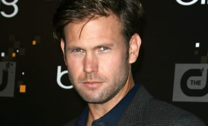 "Matt Davis Cast as Lead in CW ""Cult"" Pilot"