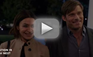 Grey's Anatomy Promo: Rom-Com Goodness!
