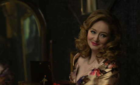 Mrs. Blackwood - Chilling Adventures of Sabrina Season 1 Episode 18