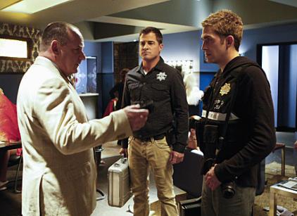 Watch CSI Season 10 Episode 20 Online