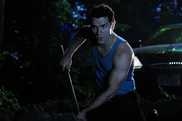 Being Human Second Season Premiere Pic