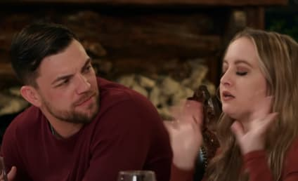 90 Day Fiance: Happily Ever After? Season 5 Episode 9 Review: Burnt Bridges and Bitter Truths