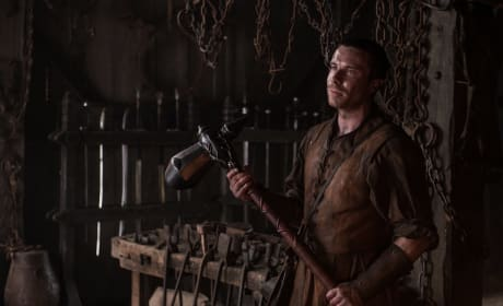 Hi, Gendry! - Game of Thrones Season 7 Episode 5