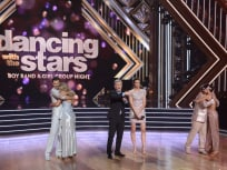 Who Made It - Dancing With the Stars