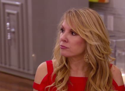 Watch The Real Housewives of New York City Season 8 Episode 8 Online