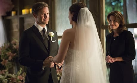 He Will - The Vampire Diaries Season 6 Episode 21