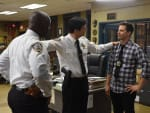 Eco-Friendly Feud - Brooklyn Nine-Nine