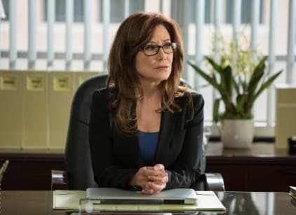 Watch Major Crimes Season 3 Episode 6 Online