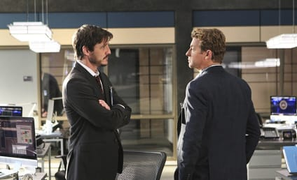 TV Ratings Report: How Did The Mentalist Fare?