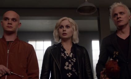 iZombie Season 3 Episode 11 Review: Conspiracy Weary