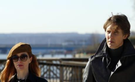 True Love - Tall - The Blacklist Season 6 Episode 19