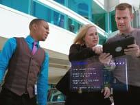 CSI: Cyber Season 1 Episode 9