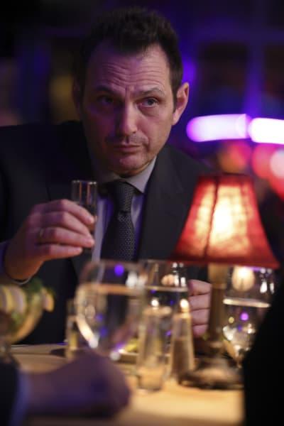 Agent Levin - Blue Bloods Season 7 Episode 21
