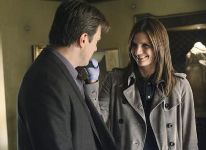 Watch Castle Season 3 Episode 2 Online