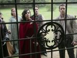 Our Intrepid Heroes - Once Upon a Time Season 5 Episode 7