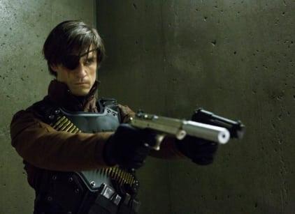 Watch Arrow Season 1 Episode 20 Online