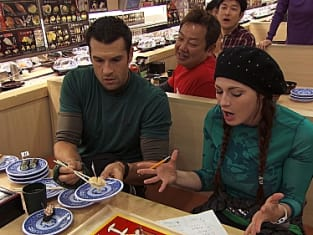 The Amazing Race Review: The Winners Are    - TV Fanatic
