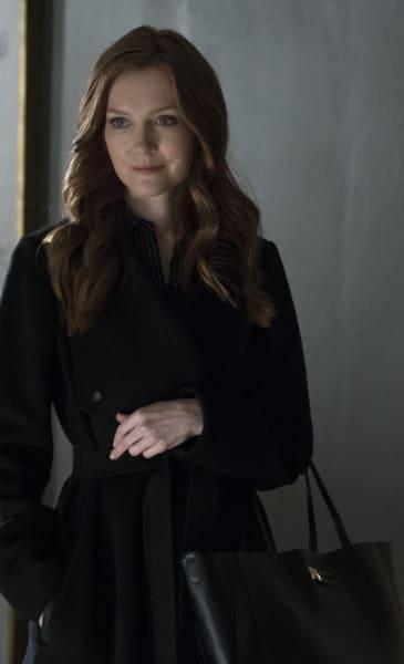I'm Team Olivia AND Quinn! - Scandal Season 7 Episode 14