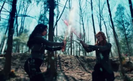 Shadowhunters Season 3B Trailer: Who's Getting Married???