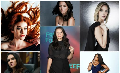24 Hot Women of Summer TV