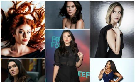 24 Hot Women of Summer TV