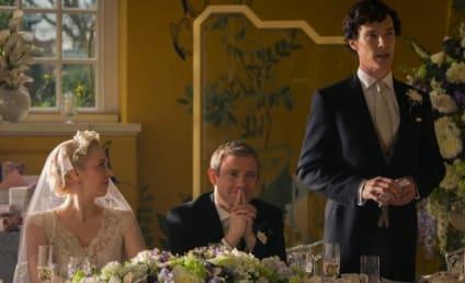 Sherlock: Watch Season 3 Episode 2 Online