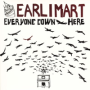 Earlimart we drink on the job