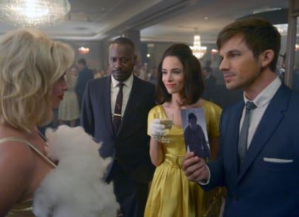 Watch Timeless Season 1 Episode 3 Online