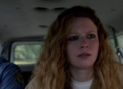 Watch Orange is the New Black Season 3 Episode 3 Online
