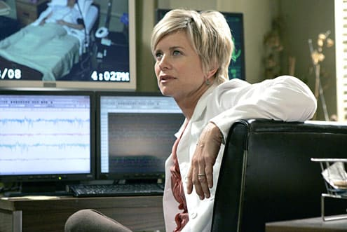 Mary Beth Evans - Law & Order: SVU