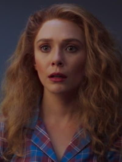 Shock - WandaVision Season 1 Episode 5