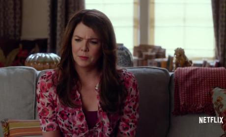 Gilmore Girls: A Year In The Life Trailer