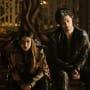 Margo and Eliot Face Death - The Magicians Season 3
