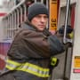 Life in Peril - Chicago Fire