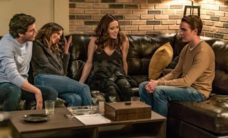 Undercover Op - Chicago PD Season 4 Episode 19
