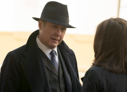 Watch The Blacklist Season 2 Episode 20 Online