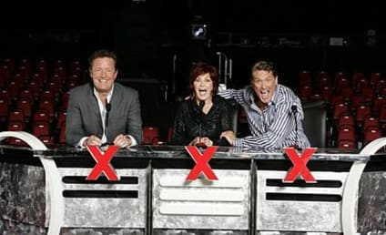 Reality TV Ratings: America's Got Talent Rules
