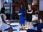 Annalise Makes an Announcement - How to Get Away with Murder Season 2 Episode 3