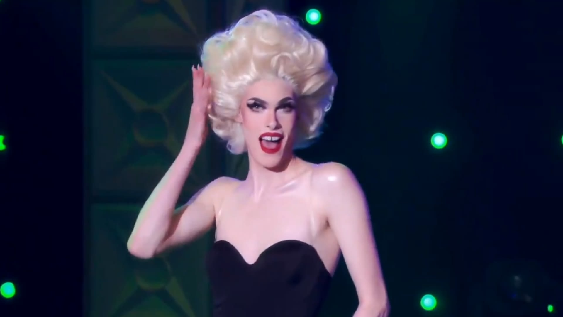 Rupaul S Drag Race Season 12 Episode 7 Review Madonna The Unauthorized Rusical Tv Fanatic