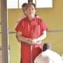 Death Row Inmate - Conviction