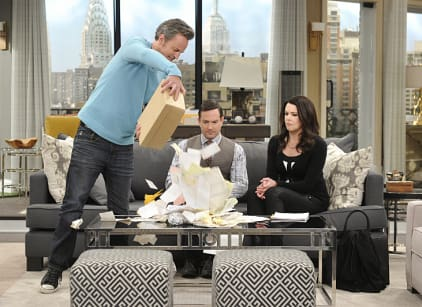 Watch The Odd Couple Season 1 Episode 12 Online