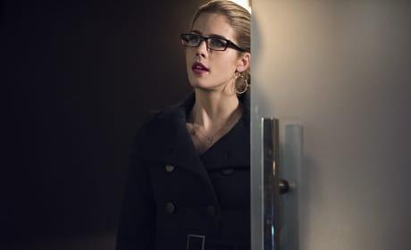 Longing - Arrow Season 3 Episode 13