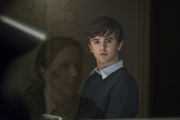 Bates Motel Season 5 Episode 8 Review: The Body - TV Fanatic