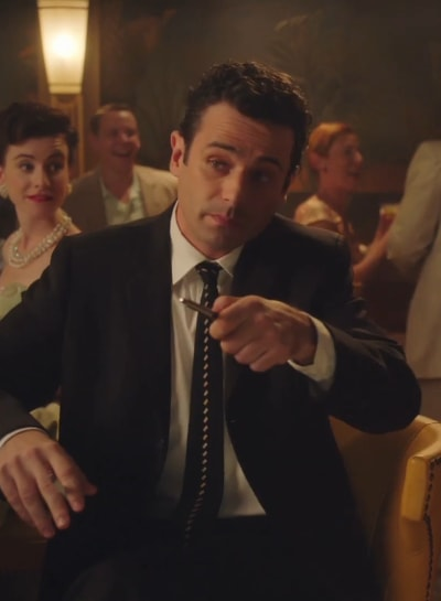 Lenny Bruce At it Again - The Marvelous Mrs. Maisel